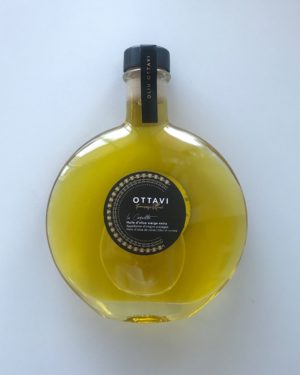 huile d'olive la coquette